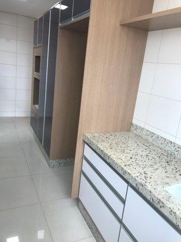 Apartamento à venda com 4 dormitórios em Residencial interlagos, Rio verde cod:60209115 - Foto 8