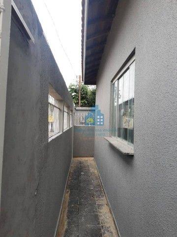 Casa com 2 dormitórios à venda, 75 m² por R$ 220.000,00 - Jardim Tarumã - Campo Grande/MS - Foto 17