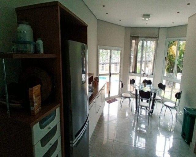 CAMPINAS - Casa de Condomínio - LOTEAMENTO ALPHAVILLE CAMPINAS - Foto 8