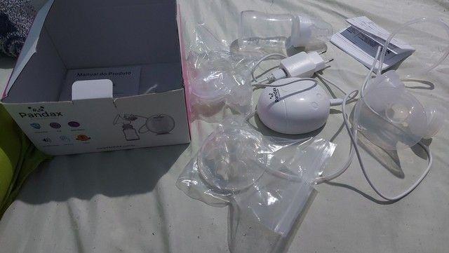 Bomba de tirar leite - Foto 5