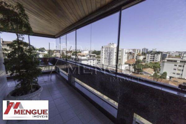 Apartamento à venda com 3 dormitórios em Jardim lindóia, Porto alegre cod:820 - Foto 8
