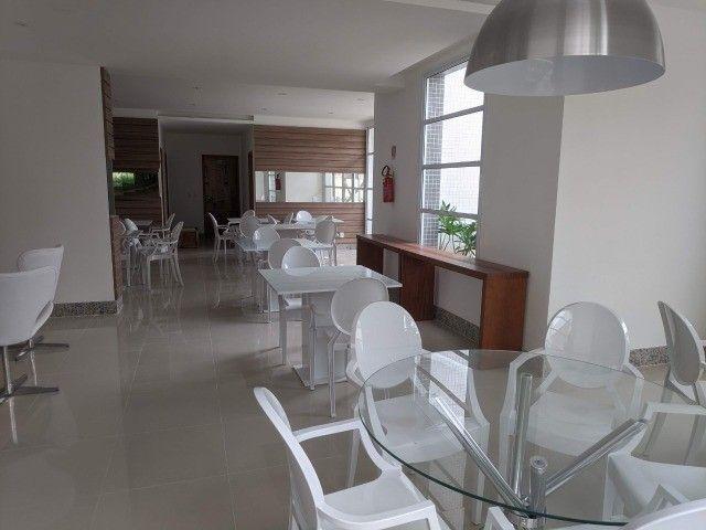 Torres Floratta Andar Alto 3 suítes c/ Living Ampliado! - Foto 17