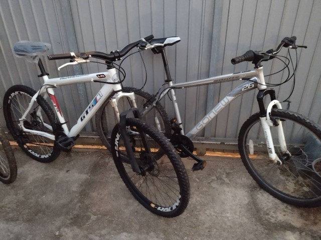 Bicicleta, bike, Caloi  - Foto 2