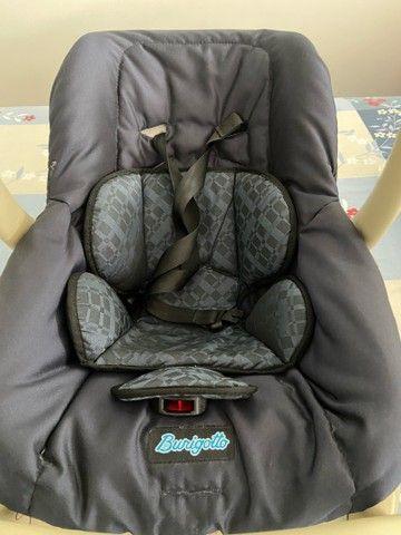 Bebê conforto com base  - Foto 3