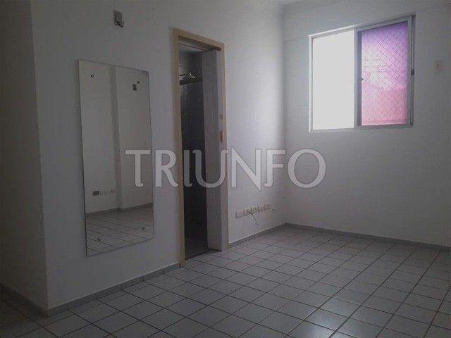 Apartamento Com 99m2  3 Quartos- 1 Suíte (TR76157)ULS - Foto 2