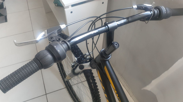 Bike caloi NOVA zero - Foto 3