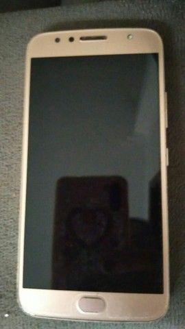 Motorola Moto G 5 PLUS 32 gigas telão bem conservado  - Foto 3