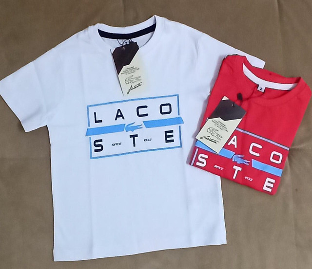 Camisetas infantis - Foto 3