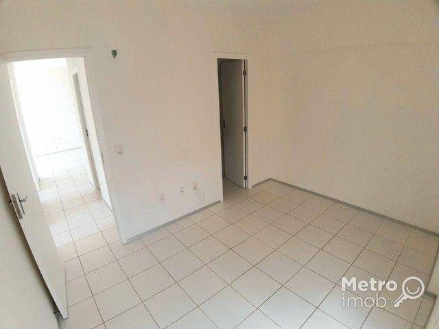 Apartamento com 3 quartos à venda, 77 m² por R$ 350.000 - Quitandinha - São Luís/MA - Foto 13