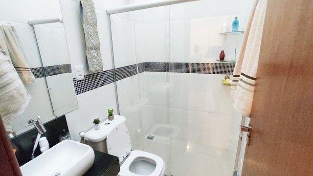Casa à venda com 2 dormitórios em Pedra azul, Contagem cod:IBH2102 - Foto 10