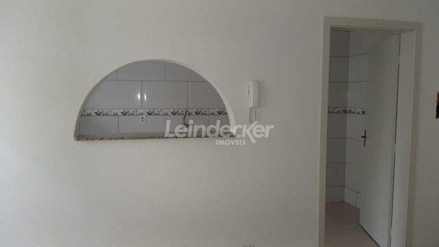 Apartamento para alugar com 1 dormitórios em Jardim ypu, Porto alegre cod:20832 - Foto 4