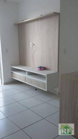 Apartamento com 3 dormitórios para alugar, 75 m² por R$ 1.350,00 - Gurupi - Teresina/PI