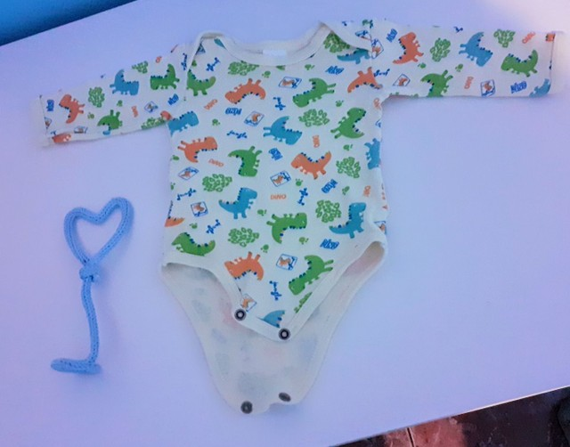 Lote de roupas bebe  - Foto 3