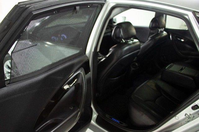 Hyundai Azera V6 - Foto 16