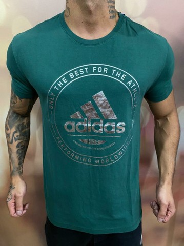 Camisas e camisetas Premium FIO 30.1