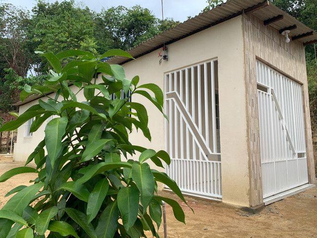 Alugo ou vendo Casa em Sítio Sapucaia, dois irmãos.
