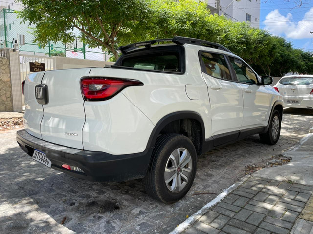 Toro 2019 automática flex  - Foto 6