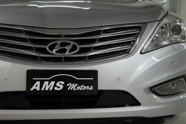 Hyundai Azera V6 - Foto 4