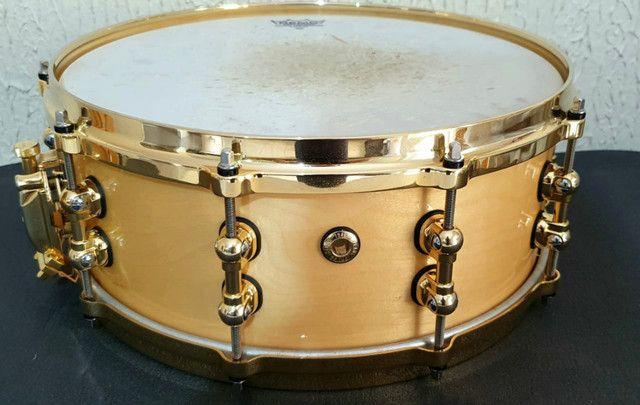 Pearl Master Series 14x5,5 - Foto 6