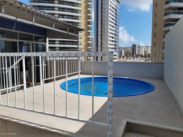 Cobertura para Venda em Fortaleza, Dionisio Torres, 4 dormitórios, 2 suítes, 4 banheiros,  - Foto 13