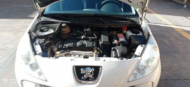 Peugeot 207 1.4 XR Flex - Foto 4