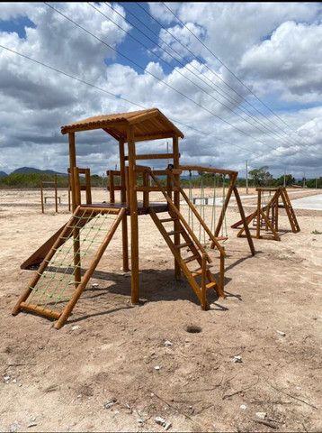 Lotes em Itaitinga já pronto para construir!! - Foto 11