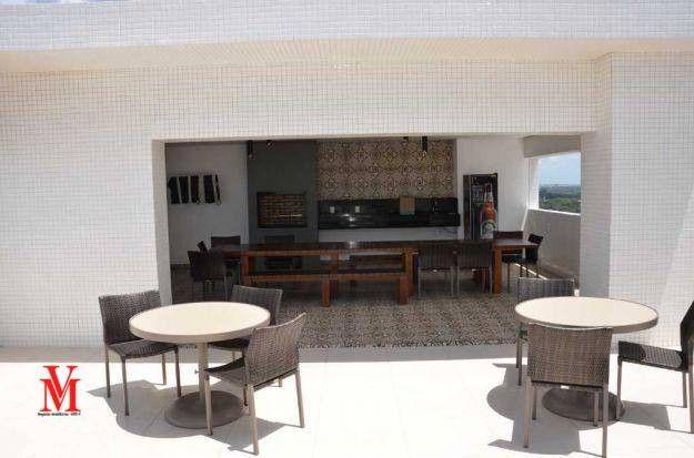 Apartamento com 3 dormitórios à venda, 86 m² por R$ 550.000,00 - Altiplano Cabo Branco - J - Foto 20