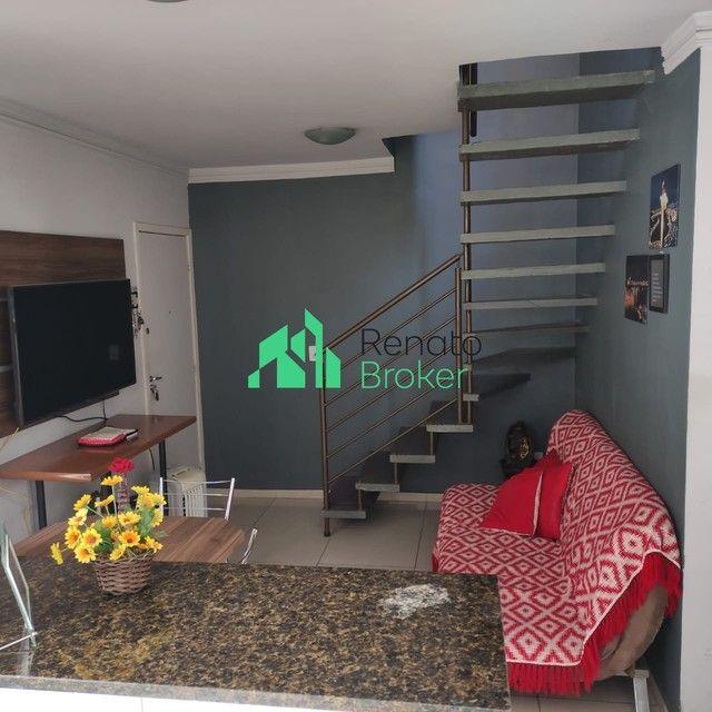 Apartamento à venda com 2 dormitórios em Kennedy, Contagem cod:444 - Foto 15