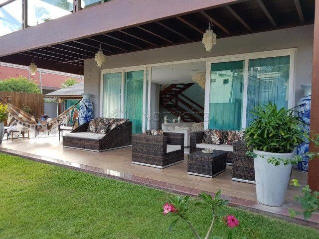 VE* Casa Luxo Alto Padrão!! Porto de Galinhas 10 Quartos 600m² 04 Vagas - Foto 4