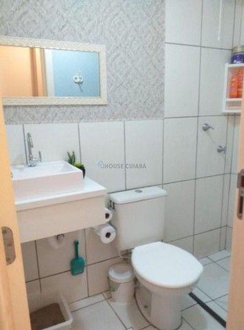 Excelente apartamento mobiliado no condomínio Spazio Cristalli - Foto 9
