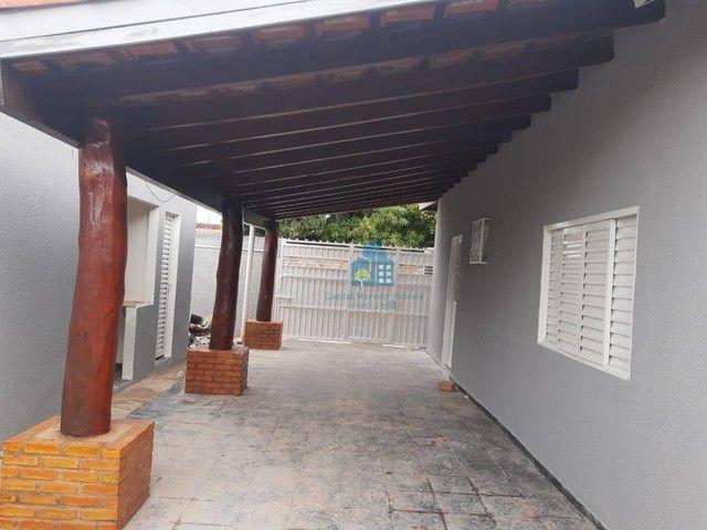 Casa com 2 dormitórios à venda, 75 m² por R$ 220.000,00 - Jardim Tarumã - Campo Grande/MS - Foto 13