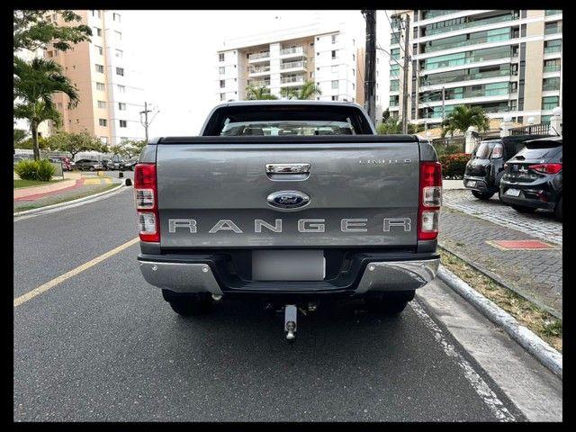 Ranger 2018 LIMITED Diesel 4X4 Automatica. - Foto 7