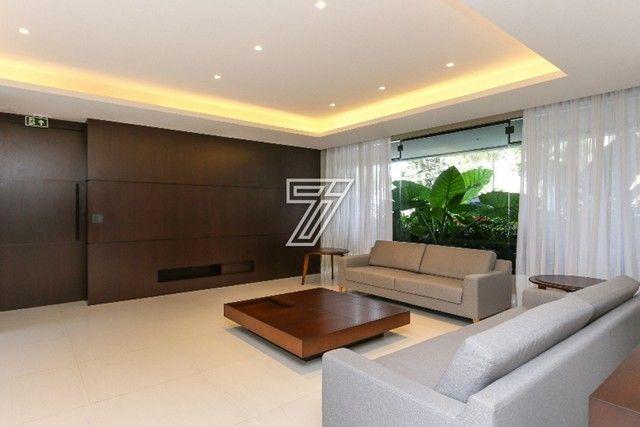 GARDEN com 3 dormitórios à venda com 280m² por R$ 1.108.680,00 no bairro Cabral - CURITIBA - Foto 16