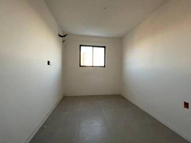 Apartamento para venda possui 54 metros quadrados com 2 quartos em Mangabeiras - Maceió -  - Foto 7