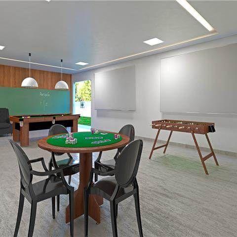 Vendo um excelente apartamento gom 02 qts, próximo a PONTA NEGRA - Foto 9