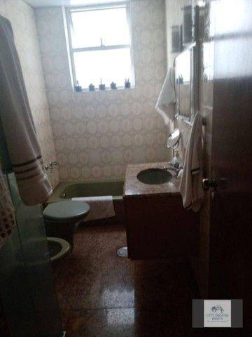 Apartamento com 4 dormitórios à venda por R$ 1.200.000,00 - Funcionários - Belo Horizonte/ - Foto 6