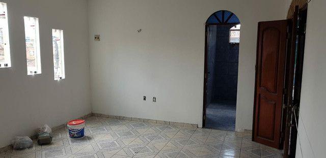 Aluga-se Casa nos altos na Hélio Gueiros - Foto 6