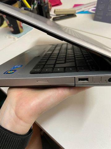 Notebook HP G42 - Intel Core i3 - 4GB de RAM - SSD 256GB - Foto 3