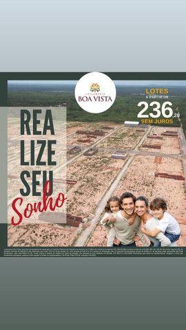 Loteamento Boa Vista, com excelente localização e próx de Fortaleza! - Foto 13