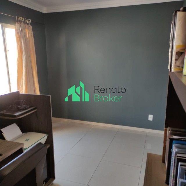 Apartamento à venda com 2 dormitórios em Kennedy, Contagem cod:444 - Foto 2