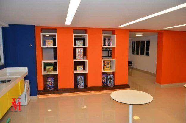 Apartamento com 3 dormitórios à venda, 86 m² por R$ 550.000,00 - Altiplano Cabo Branco - J - Foto 5