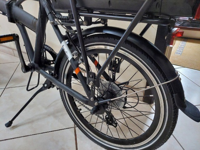 Bicicleta elétrica Atrio - Foto 5
