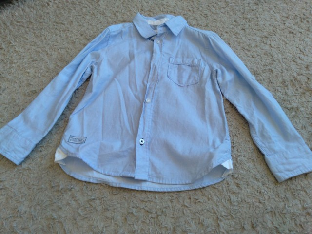 Camisa manga longa infantil - Foto 2