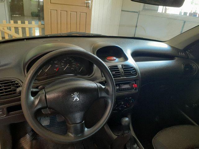 Peugeot 206 2007 - Foto 6