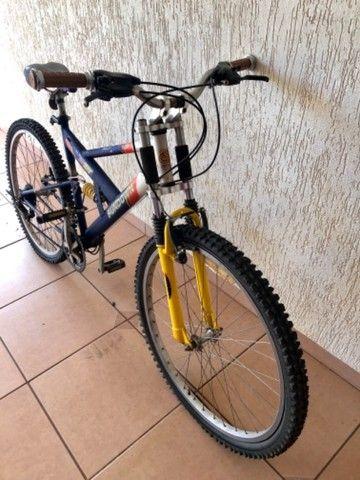 Bicicleta - cidade de Bandeirantes PR - Foto 6