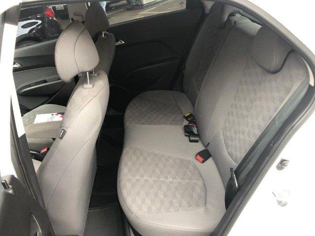 Hyundai HB20 1.6 Premium 16v Flex 4P Automático 2017 - Foto 10