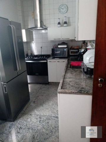 Apartamento com 4 dormitórios à venda por R$ 1.200.000,00 - Funcionários - Belo Horizonte/ - Foto 3