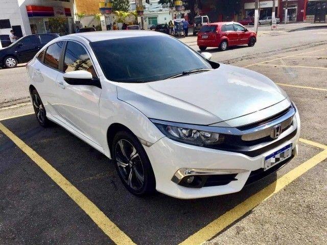 Honda Civic 2.0 Ex Flex Aut. 4p assumir-Financiamento - Foto 6