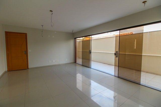 Apartamento à venda com 3 dormitórios em Santa branca, Belo horizonte cod:8127 - Foto 3