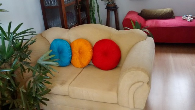 Jogo de sofá - Foto 5